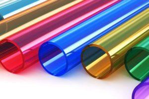 Semilavorati materie plastiche
