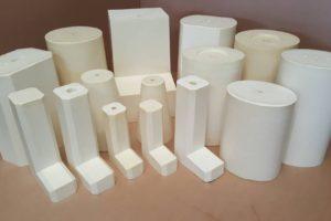I campi applicativi del poliuretano stampato