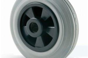 La ruota di gomma per antonomasia: il pneumatico