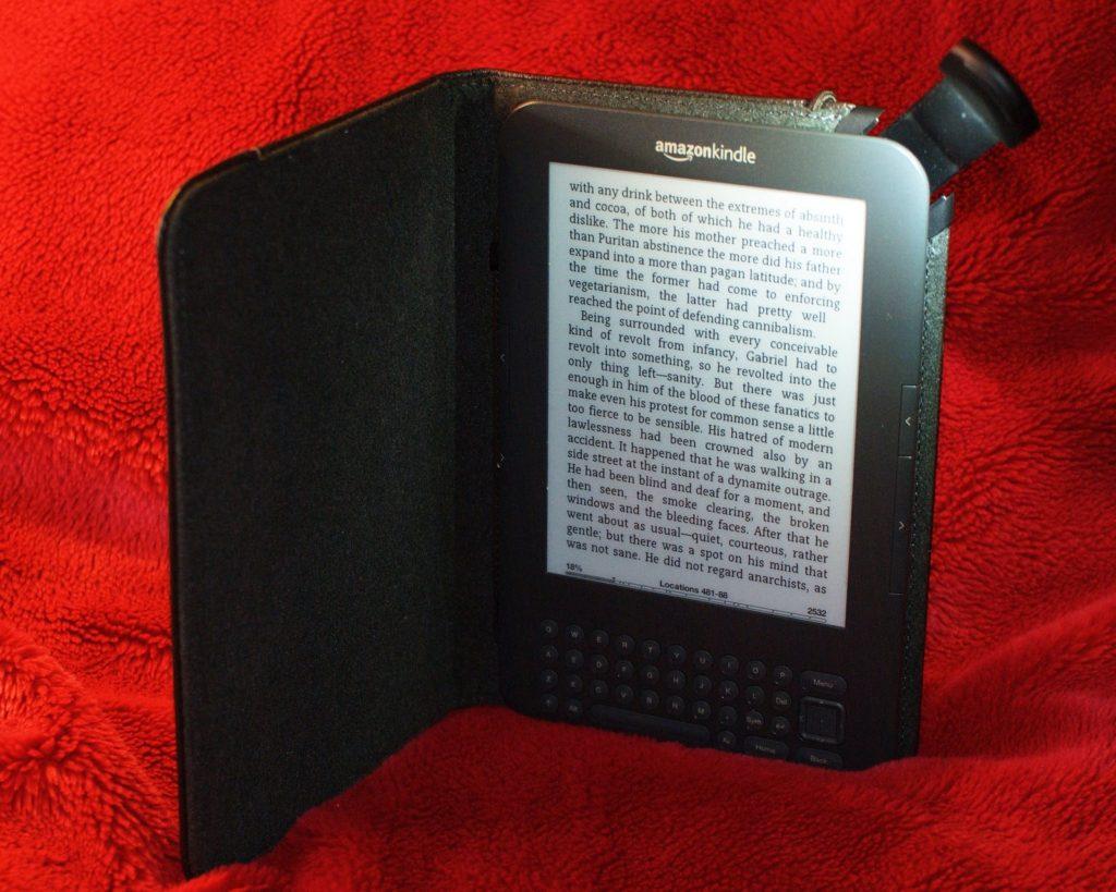 Cover tablet in poliuretano