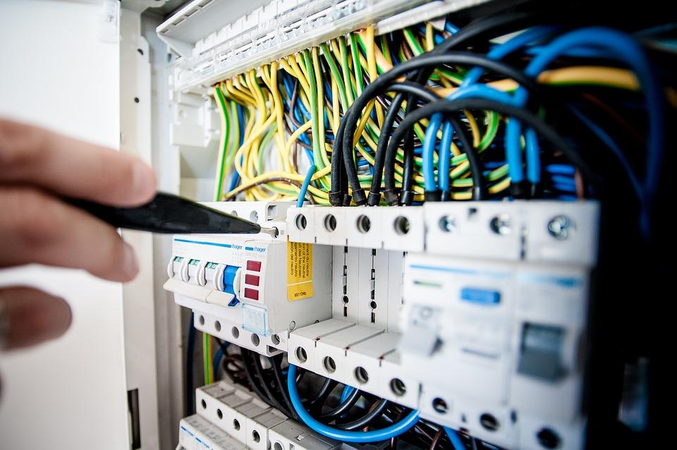 Materiali isolanti per cavi elettrici