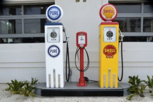 Tubi per prodotti petroliferi