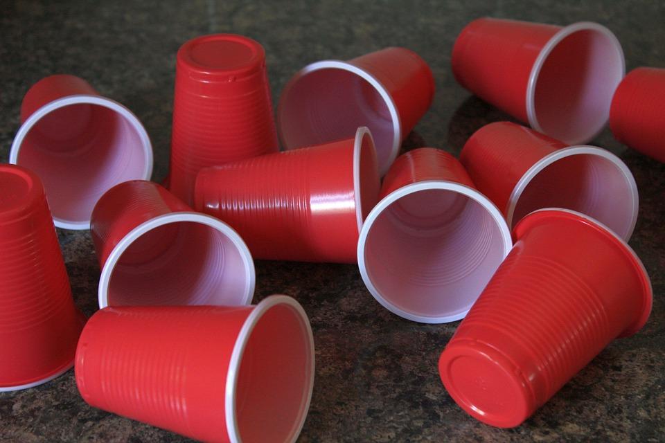 Prodotti plastici