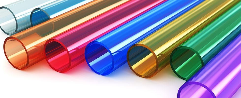 Semilavorati in plastica