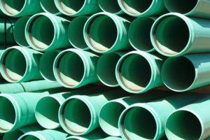 Tubi plastica per aria compressa, l'evoluzione nel corso del tempo