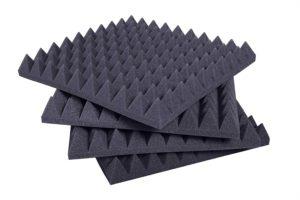 Materiali insonorizzanti o fonoassorbenti: cosa devi sapere