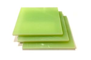 Semilavorati materie plastiche: caratteristiche di questa materia