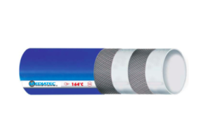 Tubo flessibile gomma per vapore, caratteristiche principali